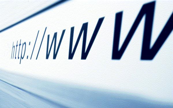 Adres internetowy