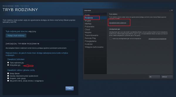 Jak zabezpieczyć konto na Steam