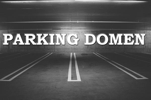 Parking domen
