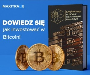 Inwestowanie bitcoin