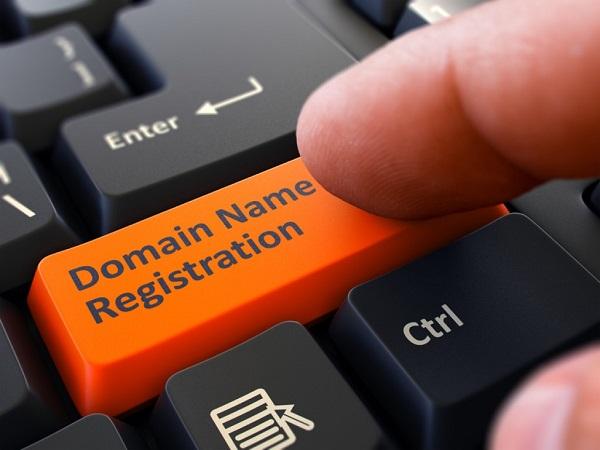 gdzie zarejestrować domenę